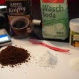 We have received several comments, that teaspoon measuring is not the preferred way in mixing up your caffenol brew, as […]