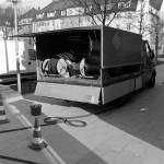 Gasleitungsanierung