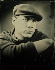 Gabriel Van Ingen